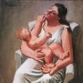 picasso-maternita