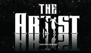 the-artist-locandina