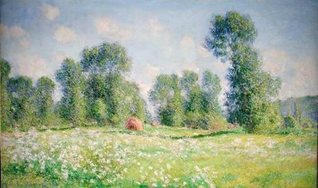 Claude Monet, Effetto della Primavera