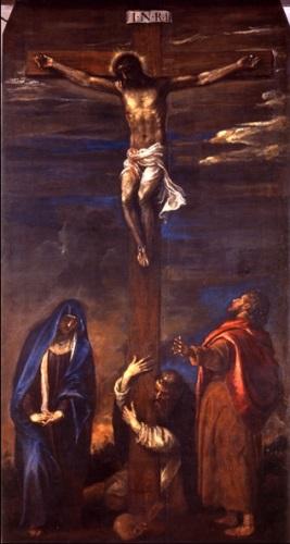 tiziano-crocifissione