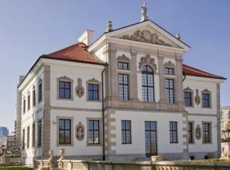 varsavia museo chopin