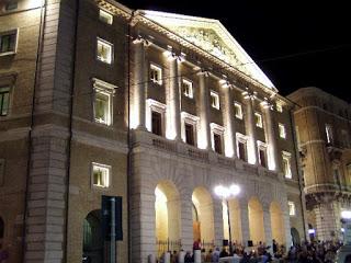 ancona teatrodellemuse