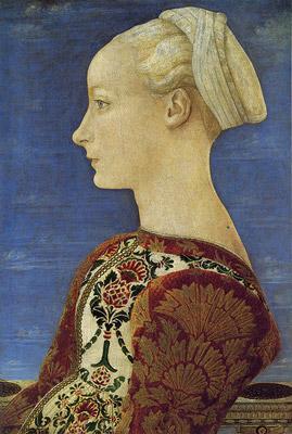 dama-berlino