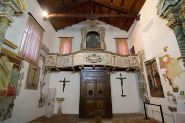 Marche Ancona Polverigi ChiesaSantissimoSacramento2