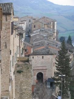 Marche Ancona SSQuirico Borgo