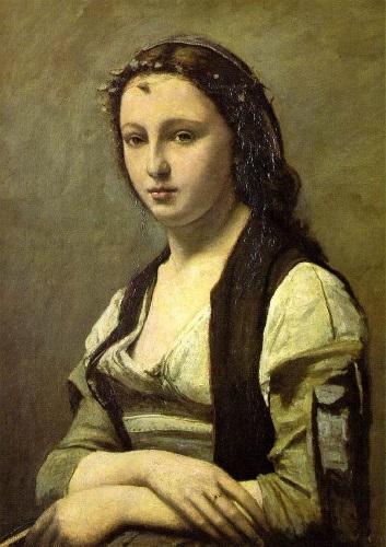 corot donna-perla