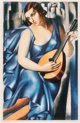 lempicka musicienne