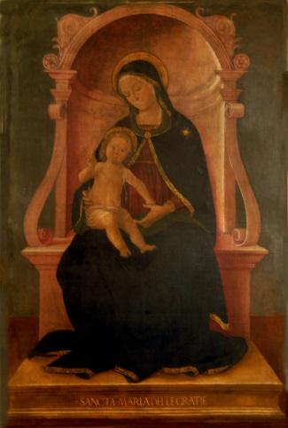 Madonna delle Grazie2