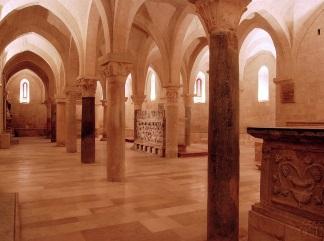 osimo-cattedrale cripta
