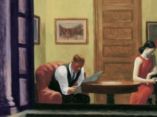 hopper room-in-new-york
