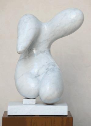 Alberto Viani - Torso Femminile WEB 3