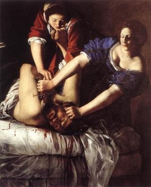 Giuditta-che-decapita-Oloferne-1612-1613