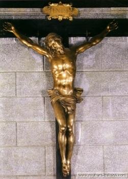 Gian-Lorenzo-Bernini-Cristo-crocifisso-1655-324-241
