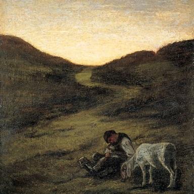Segantini-Pastore-addormentato -484x590