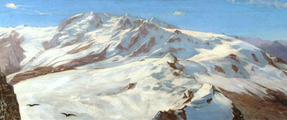 Sella-Gruppo-Monte-Rosa-dal-Pic-Tyndal