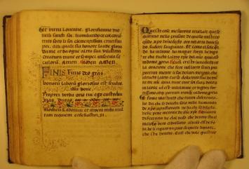 18.-Manoscritto vita spirituale-Camerino-Monastero-S.-Chiara