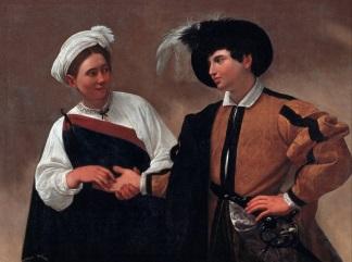 La Buona Ventura 1597