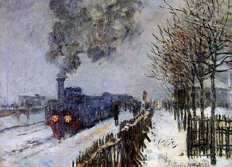 claude-monet-treno-nella-neve-1875