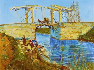 van gogh-ponte di langlois -324-241