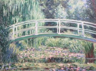 white water lilies by claude monet 1899-324-241