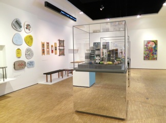 Ettore-Sottsass.-There-is-a-Planet.-Exhibition-view-at-Triennale-Design-Museum-Milano-2017-1-13