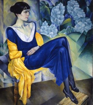 altman-ritratto-della-poetessa-anna-akhmatova-1914