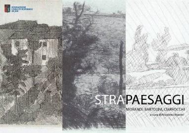 STRAPAESAGGI-Cartolina