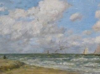 eugene boudin-marine mulhouse -324-241