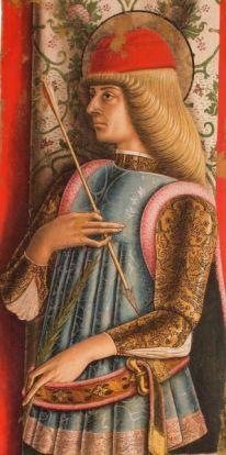 Carlo Crivelli  trittico di Valle Castellana  206-414