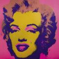 Andy Warhol, Marilyn, 1967